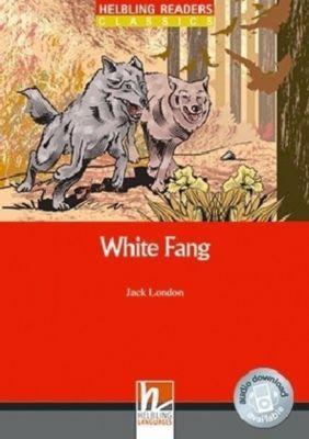 White Fang, Class Set, Jack London, David A. Hill