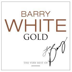 White Gold, Barry White