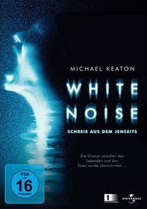 White Noise - Schreie aus dem Jenseits, Chandra West,deborah Kara Unger Michael Keaton