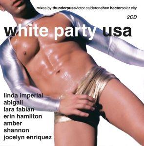 White Party Usa, Diverse Interpreten