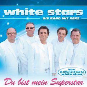 WHITE STARS - Du bist mein Superstar, White Stars