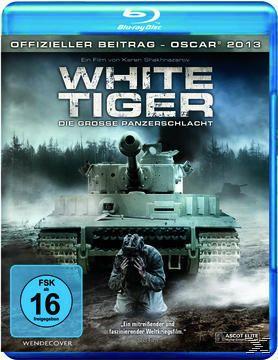White Tiger - Die große Panzerschlacht, Diverse Interpreten