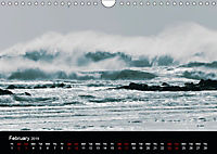 White Water Ocean (Wall Calendar 2019 DIN A4 Landscape) - Produktdetailbild 2