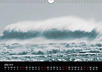 White Water Ocean (Wall Calendar 2019 DIN A4 Landscape) - Produktdetailbild 7