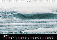 White Water Ocean (Wall Calendar 2019 DIN A4 Landscape) - Produktdetailbild 8