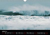 White Water Ocean (Wall Calendar 2019 DIN A4 Landscape) - Produktdetailbild 6