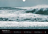 White Water Ocean (Wall Calendar 2019 DIN A4 Landscape) - Produktdetailbild 9