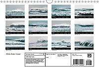 White Water Ocean (Wall Calendar 2019 DIN A4 Landscape) - Produktdetailbild 13