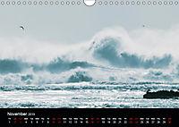 White Water Ocean (Wall Calendar 2019 DIN A4 Landscape) - Produktdetailbild 11