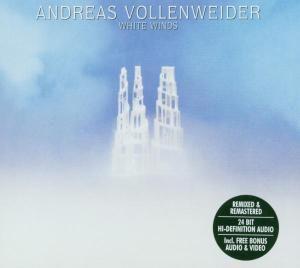 White Winds, Andreas Vollenweider