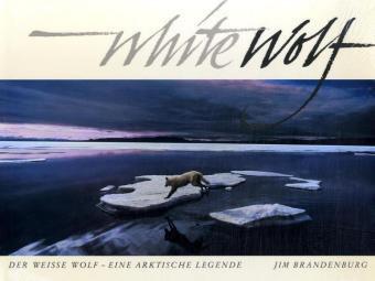 White Wolf, Jim Brandenburg