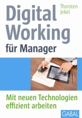 Whitebooks: Digital Working für Manager, Thorsten Jekel