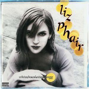Whitechocolatespaceegg (2lp) (Vinyl), Liz Phair