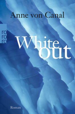 Whiteout - Anne von Canal |