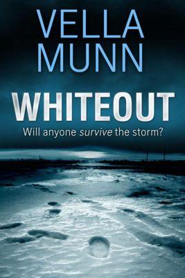 Whiteout, Vella Munn