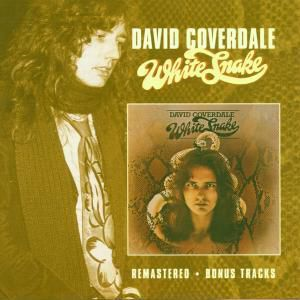 Whitesnake, David Coverdale