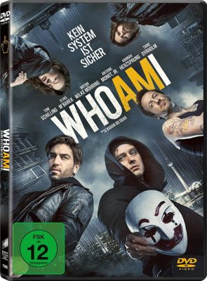 Who am I - Kein System ist sicher, Baran bo Odar, Jantje Friese