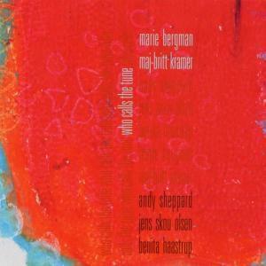 Who Calls The Tune, Marie Bergman, Maj-britt Kramer