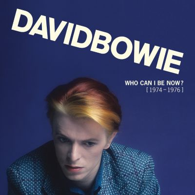 Who Can I Be Now? (1974 - 1976) (13 LPs) (Vinyl), David Bowie