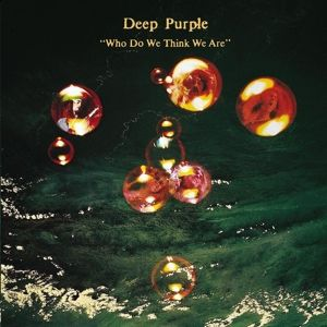 Who Do We Think We Are-Remastered Edition, Deep Purple
