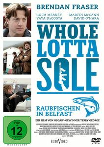 Whole Lotta Sole - Raubfischen in Belfast, Thomas Gallagher, Terry George