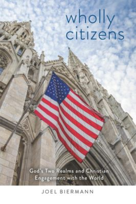 Wholly Citizens, Joel Biermann
