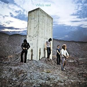 Who's Next, The Who