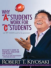 "Why ""A"" Students Work for ""C"" Students and Why ""B"" Students Work for ..."