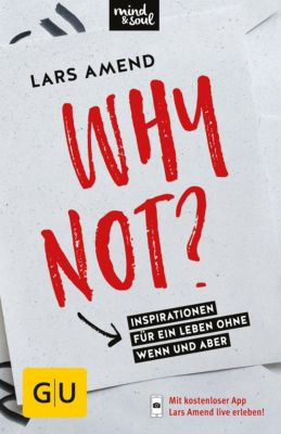 Why not?, Lars Amend