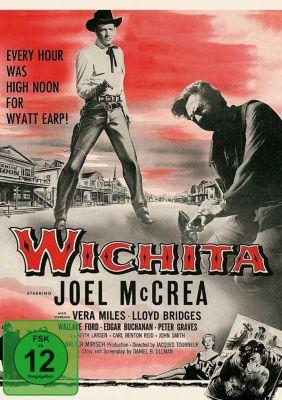 Wichita, 1 DVD