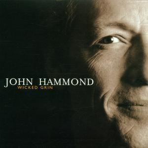 Wicked Grin, John Hammond