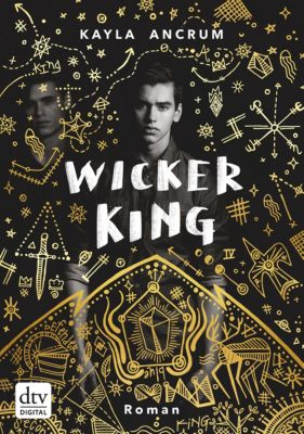Wicker King, Kayla Ancrum