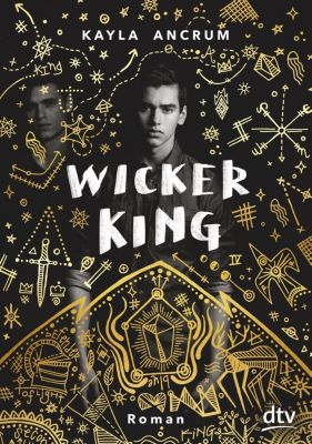 Wicker King, Kayla Ancrum