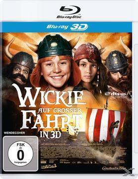 Wickie auf großer Fahrt 3D-Edition, Runer Jonsson