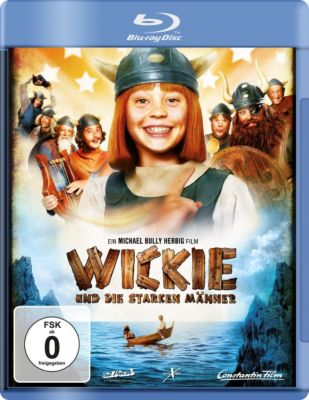 Wickie und die starken Männer, Michael Herbig