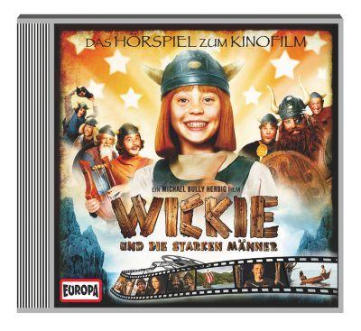 Wickie und die starken Männer, Hörspiel, Wickie