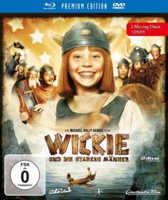 Wickie und die starken Männer - Premium Edition, Michael Herbig