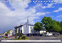 Widdersdorf - Boomtown im Kölner Westen (Tischkalender 2019 DIN A5 quer) - Produktdetailbild 1