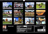 Widdersdorf - Boomtown im Kölner Westen (Wandkalender 2019 DIN A3 quer) - Produktdetailbild 13