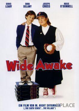 Wide Awake, Wide Awake