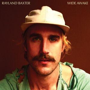 Wide Awake Ltd.(Lp+Mp3,Orange) (Vinyl), Rayland Baxter