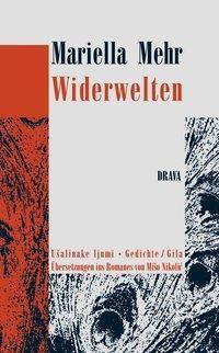 Widerwelten - Mariella Mehr pdf epub