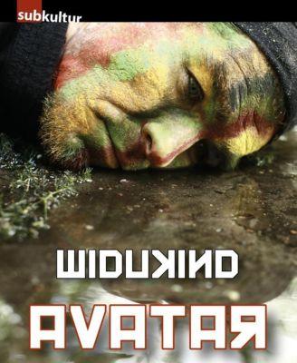 Widukind - Avatar, m. 1 Audio-CD, Carsten Klatte