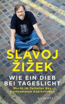 Wie ein Dieb bei Tageslicht - Slavoj Zizek |