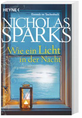 Wie ein Licht in der Nacht - Nicholas Sparks |