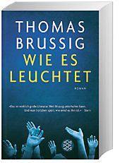 Wie es leuchtet, Thomas Brussig