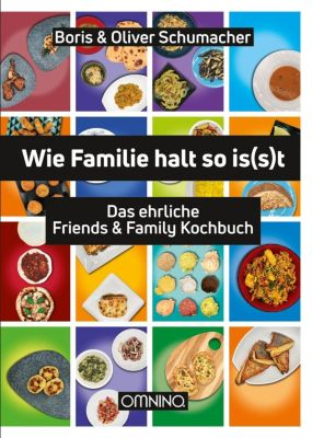 Wie Familie halt so is(s)t