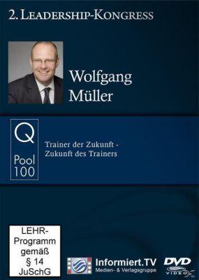 Wie Führungskräfte nachhaltig motivierend führen, Wolfgang Ronzal