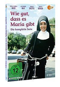 Wie Gut Dass Es Maria Gibt