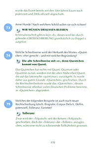 Wie gut ist Ihr Deutsch? - Produktdetailbild 7
